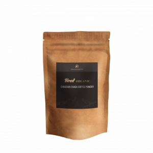 Real • Canadian Wild Chaga Organic Coffee -0