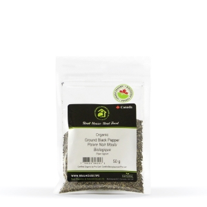 Real • Organic Black Pepper-0