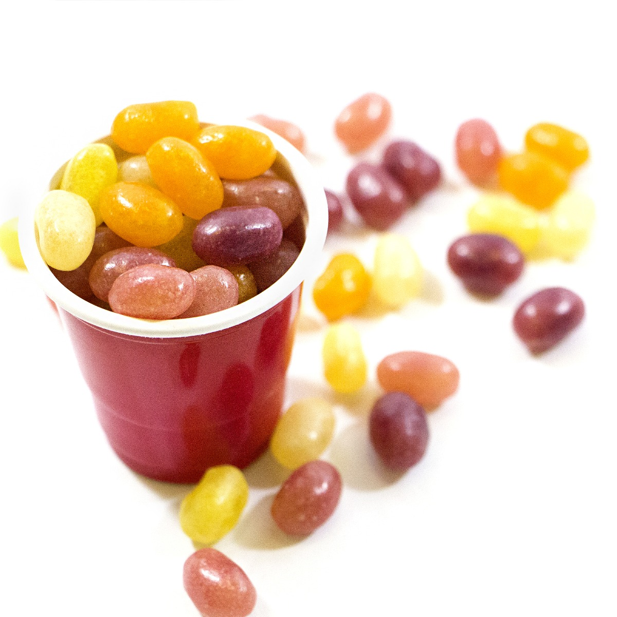 Real • Organic Jelly Beans