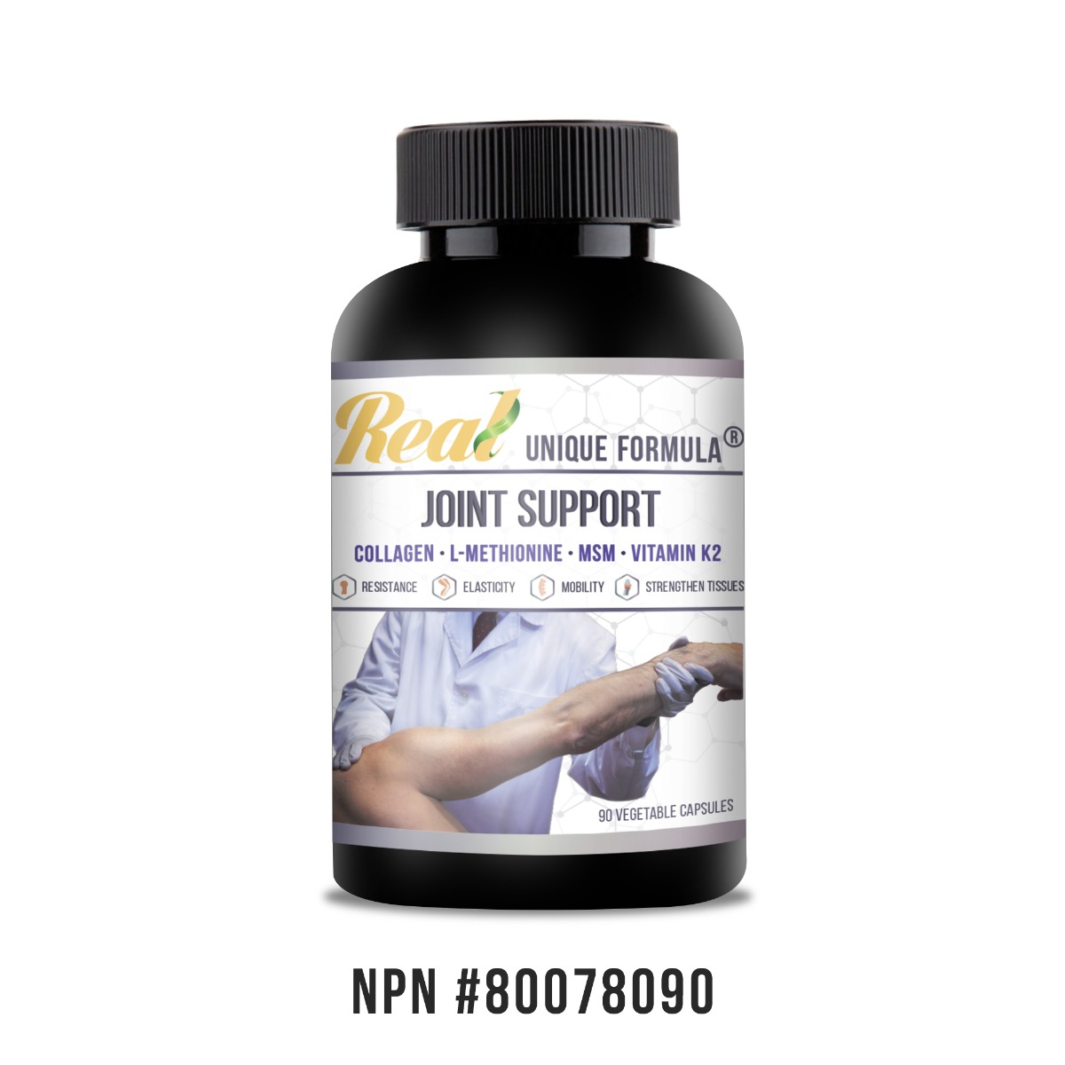 Real • Unique Joint Support Formula-0