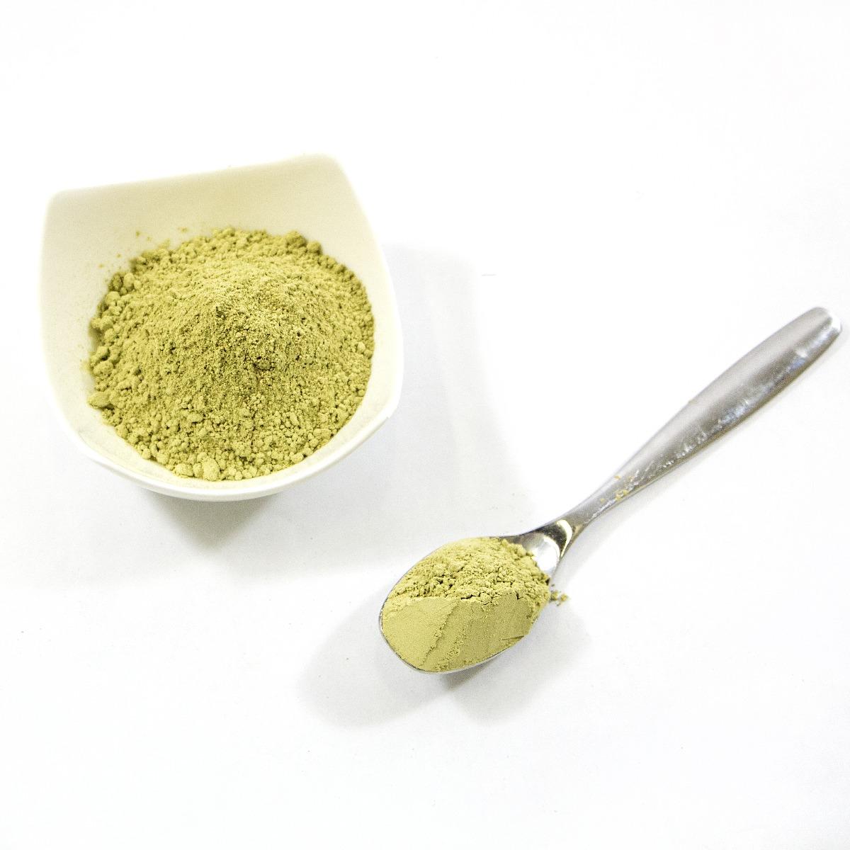 Real • Organic Kelp Powder