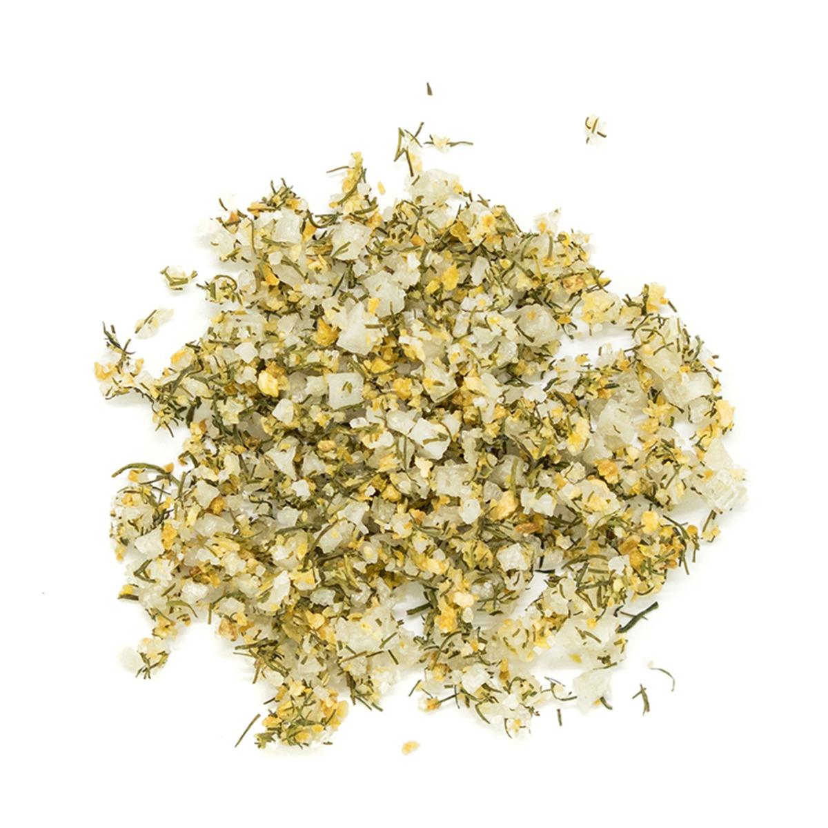 Real • Lemon Dill Sea Salt-940