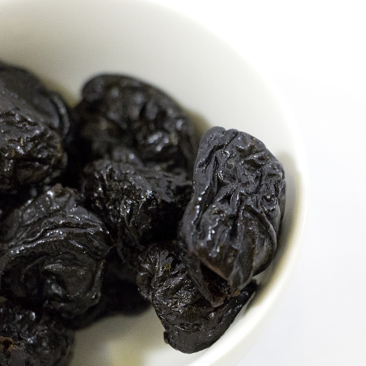 Real • Organic Pitted Prunes