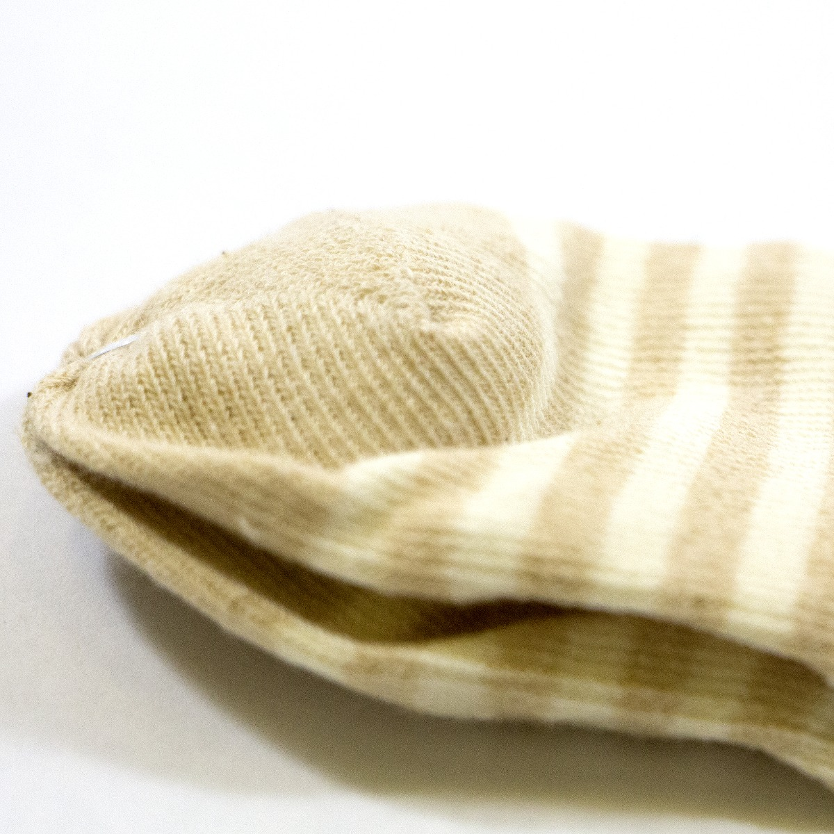 Real • Baby Organic Cotton Socks