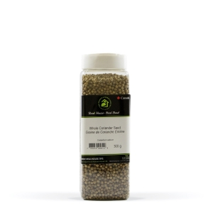 Real • Whole Coriander Seed