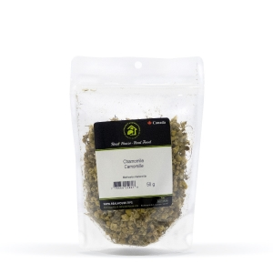 Real • Organic Chamomile Flower-0