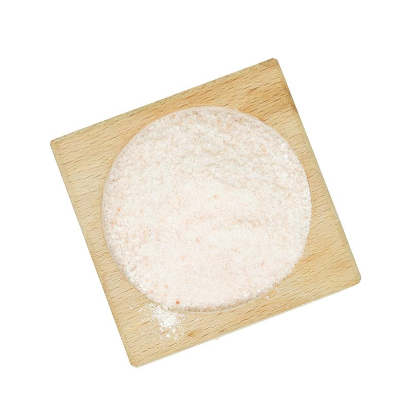 Real • Himalayan Fine Mineral Rock Salt (Pink Salt)-1004