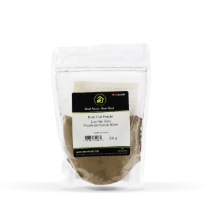 Real • Monk Fruit Powder (Luo Han Guo)-0