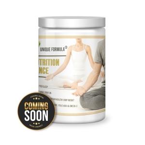 Real • Unique Nutrition Balance Powder-0